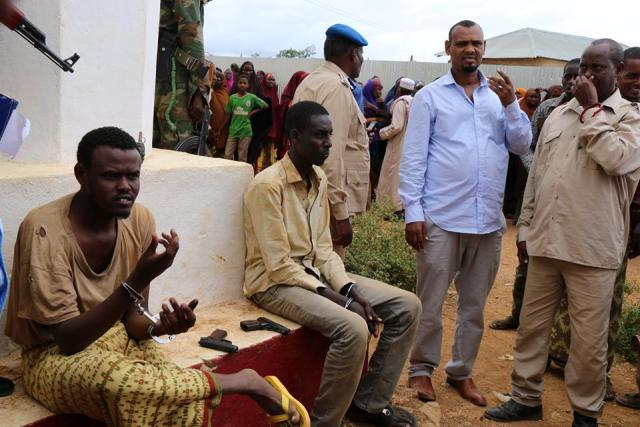 Prostitutes in Baydhabo