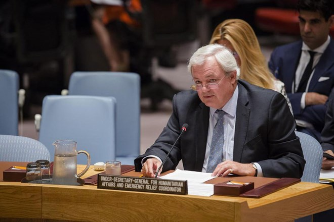 Image result for United Nations approves $22m special funds for Somalia