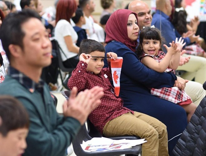 Immigration to Ontario increasing after prolonged slump
