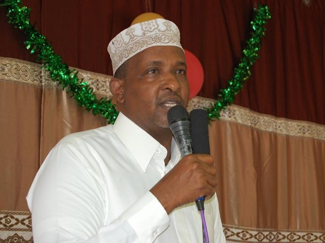 Resign to save face, Duale to Chebukati
