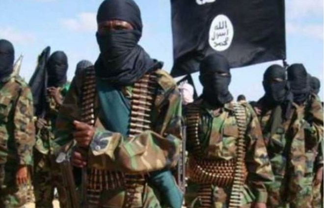 Somali army kills 11 militants in southern region