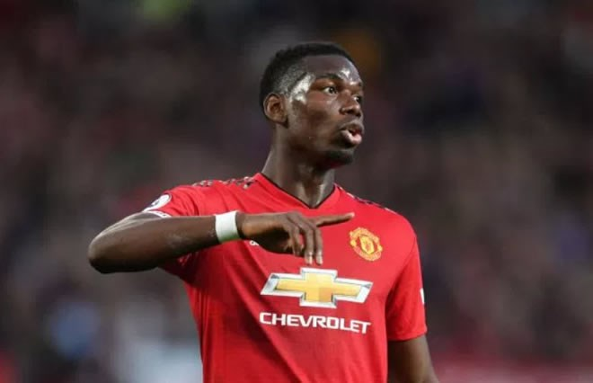 Jose Mourinho tells Manchester United star Paul Pogba to hand in transfer request in stunning bust-up