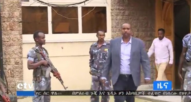 Ethiopian Somalis welcome Ogaden ex-boss's arrest