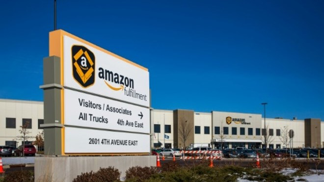 Somali-American Amazon workers demand better conditions