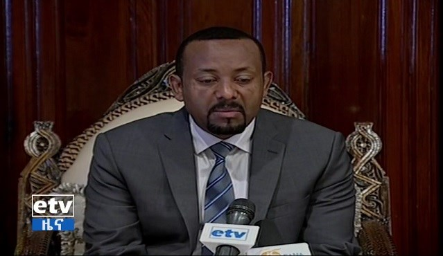 Ethiopian PM to deploy Federal militaryvand police forces to conflict regions in Ethiopia