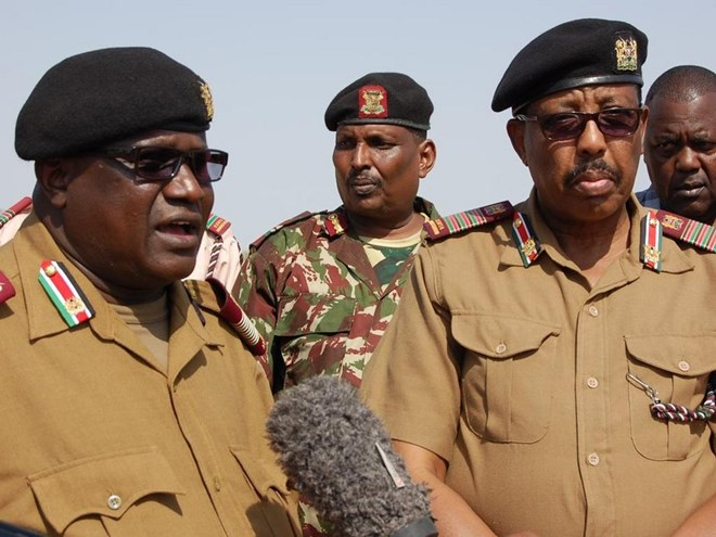 Killings rekindle Isiolo-Garissa border tension as state seeks to end dispute