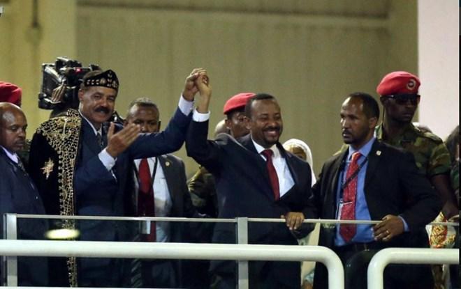Ethiopia appoints ambassador to Eritrea: Fana TV