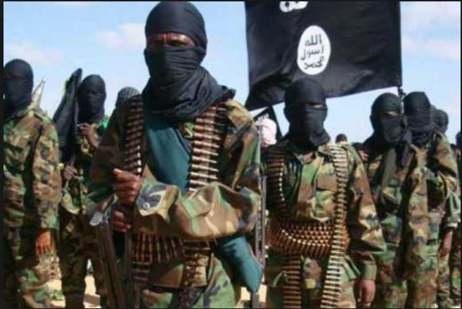 US amends terrorist designations of al-Shabaab, completes FTO review