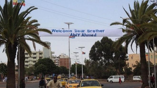 Asmara online