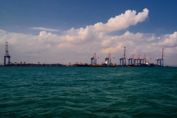 DP World denies out of court settlement on Djibouti Doraleh port
