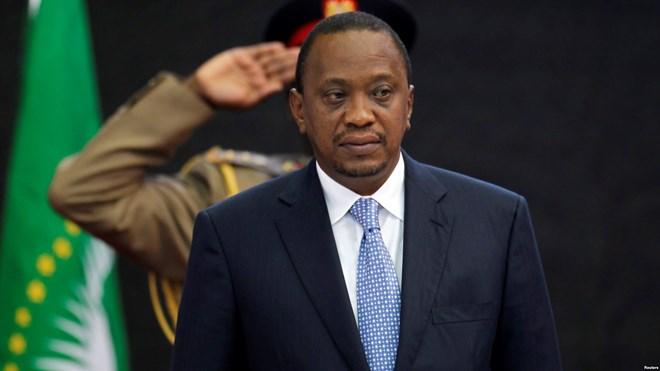 Kenya's President Mandates Lifestyle Audit for Public Servants