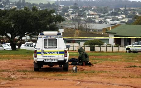 MALMESBURY MOSQUE ATTACK MOTIVE YET TO BE DETERMINED