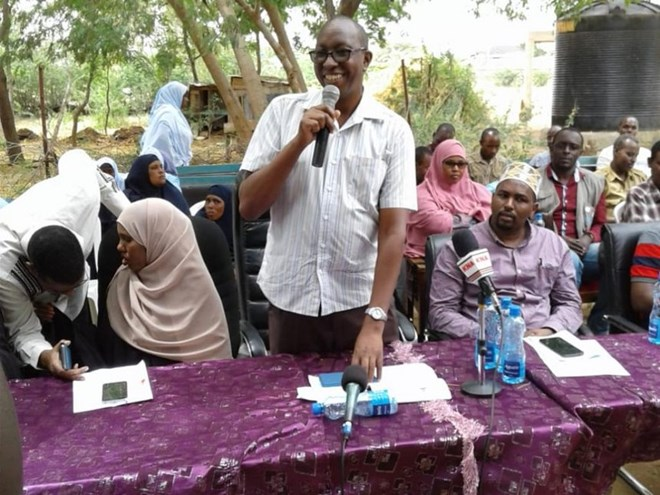 Garissa: Parents warned against marrying off young girls
