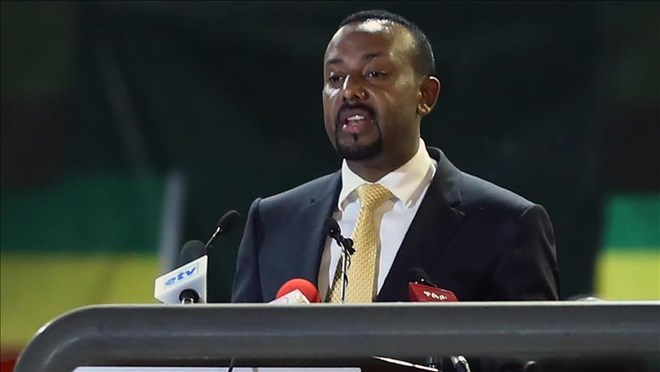 Ethiopian PM admits country needs to tackle debt issue