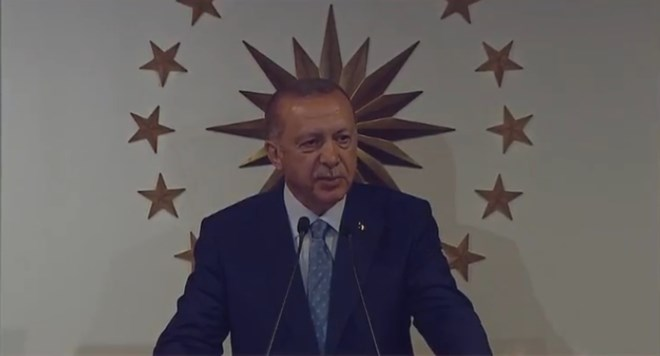 TURKEY ELECTION LIVE UPDATES – Erdoğan declares victory in elections as opposition cries foul