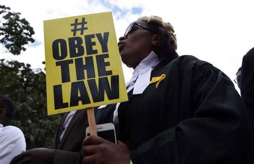 Kenya among world's most unhappy countries
