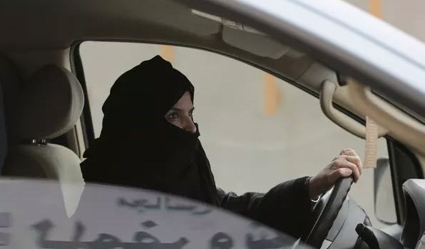 Saudi Arabia tortured female right-to-drive activists, says Amnesty