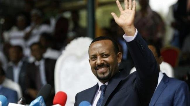 Ethiopia's New Prime Minister, Abiy Ahmed, Earns $300 Monthly