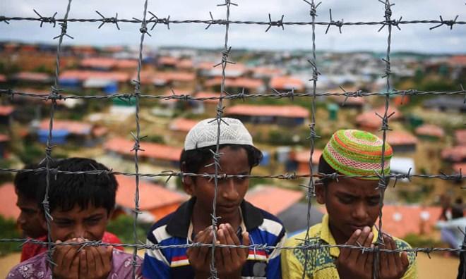 Canada accuses Myanmar of genocide against Rohingya