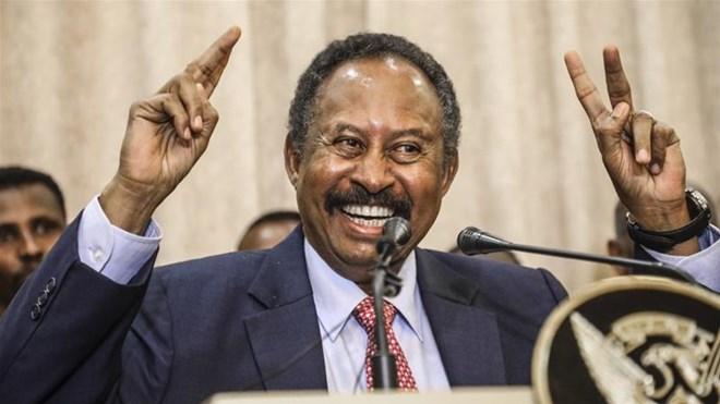 Abdalla Hamdok: Who is Sudan's new prime minister?