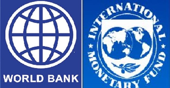 The IMF and the World Bank Are Not the Solution to Somalia's