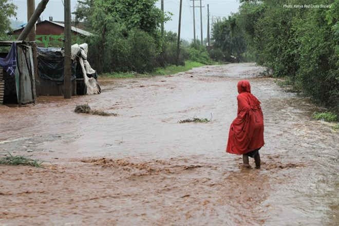 Floods kill 280 people, affect 2.8 mln others in East Africa: UN
