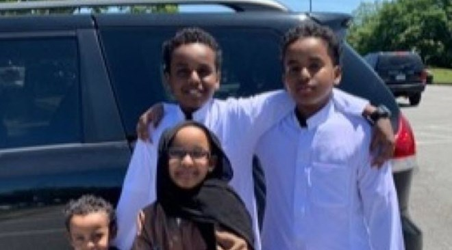 Nearly $55K Raised For Muslim Uber Driver Shot In PG County