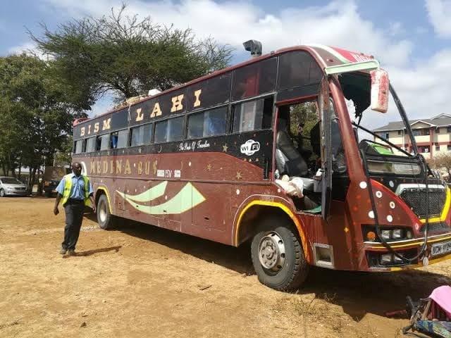 Al Shabaab attack Wajir bus, kill eight passengers