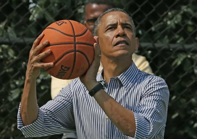 NBA Announces Basketball Africa League to Start in 2020; Barack Obama Involved