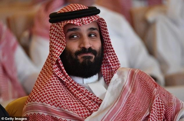 Manchester United 'receive whopping £3.8BN takeover bid' from Saudi Crown Prince Mohammad bin Salman who hopes to tempt Glazers into selling the club before next season