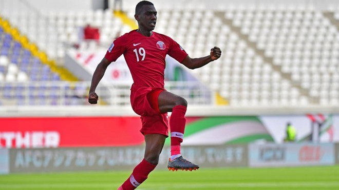 AFC Asian Cup – Almoez Ali the hero as Qatar seal top-spot with 2-0 win over Saudi Arabia