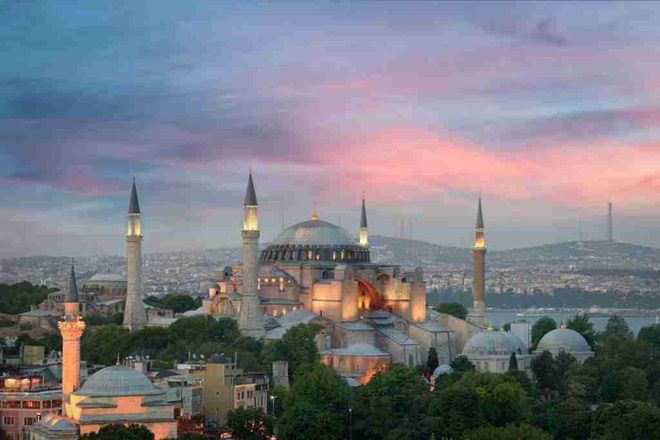 Why Istanbul Should Be Your Next Big Family Destination