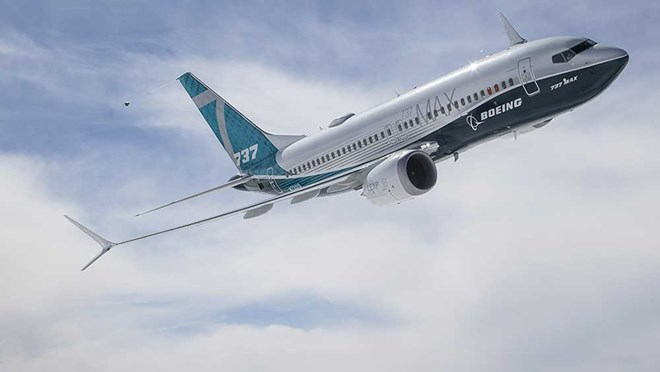EU Makes These 3 Demands On Boeing 737 Max As Top Airline Backs Plane