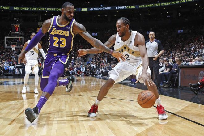 Windhorst: LeBron James Recruiting Kawhi Leonard, Jimmy Butler to Lakers