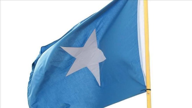 Somalia protests 'outdated' UN arms embargo