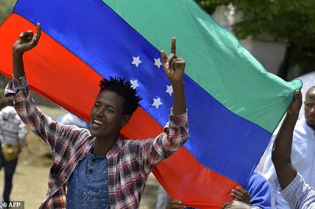 Ethiopia to vote on breakaway state highlights battles over autonomy