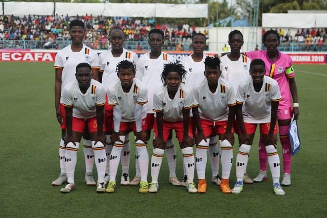 Uganda puts 13 past hapless Djibouti in CECAFA opener
