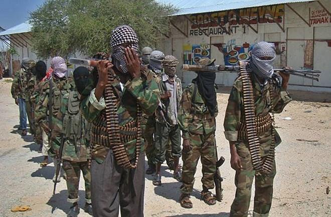 Al-Shabaab commander behind deadly GSU attack identified