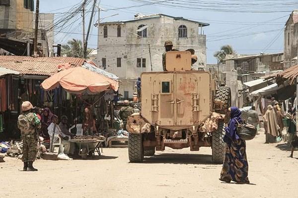Somalia now seeking Turkey, Eritrea support