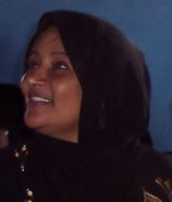 Asha Abdalla