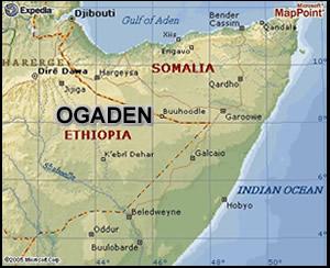 Ogaden rebels challenge Ethiopia oil deal