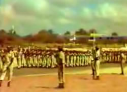 Somali National Army