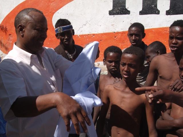 Voa Somali Caruurta Darbi